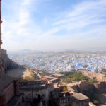 Incredible India Mehrangarh-Fort Jodhpur