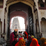 Incredible India Hindu Tempel Puskar